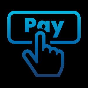 Pay first instalment
