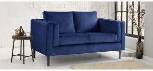 Nikon Navy Fabric Regular Sofa