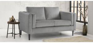 Nikon Grey Fabric Regular Sofa