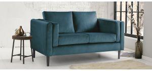 Nikon Peacock Fabric Regular Sofa